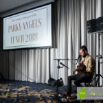 Parky Angels Lunch 2018 09